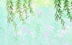 小学生植树节手抄报图片模板 简单又漂亮