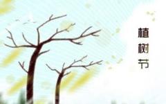 3月12日植树节的由来是什么 植树节的意义和目的