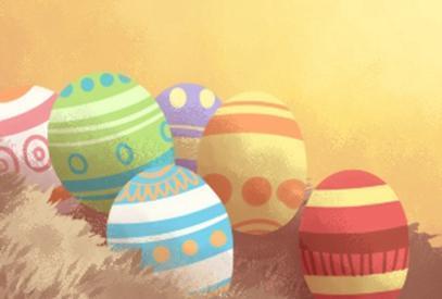 2021年4月4日复活节 复活节和清明节是同一天吗