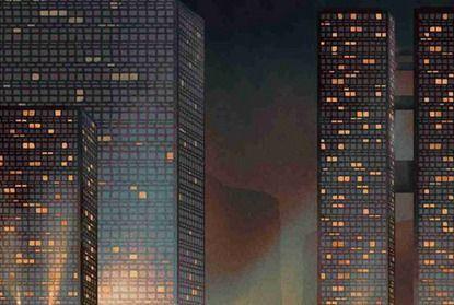 建筑装潢有限公司名字三个字简约大气的