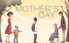 2021年母亲节是几月几日 公历2021年5月9日