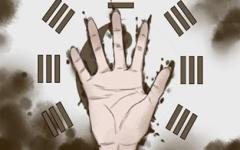 手相中的感情线怎么看 教你如何看感情线