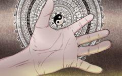 看手掌纹算命运 怎样从手纹看命运