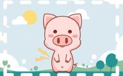 八三年属猪2021年下半年运势 事业贵人相助升职加薪