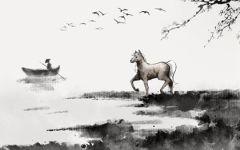 属马的最怕的三个生肖 和哪个生肖相冲