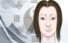 脸颊凹陷的女人面相怎么样 命运好不好