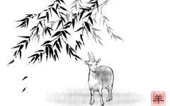 生肖羊和生肖鼠配对查询 彼此坦诚相处愉快