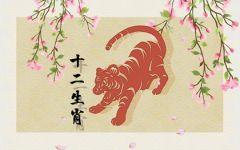 98年几点出生的虎好 98年虎最好命的出生时辰