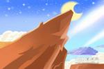 摩羯座星座故事精选