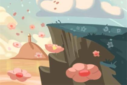 紫色彼岸花的花语:恐怖