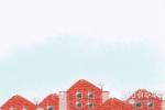 梦见龙卷风卷走房子是什么意思