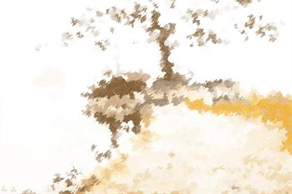天蝎座鱼天蝎座:天造地设的一对