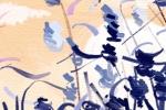 草原文化的形成及内涵特点是什么?
