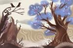 梦见大鸟像是凤凰有什么预兆