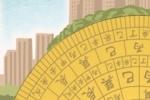 揭秘八卦为什么是三爻,原因是什么?