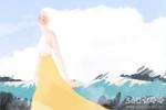 女人梦见大海的周公解梦