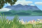 鸢尾花花语是什么_象征什么?