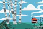 儿童房衣柜风水和家具的知识