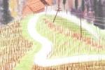 梦见迷宫迷路暗示什么?