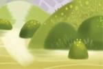 生肖四桃花之生肖鼠