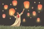 日本盂兰盆节民俗都有哪些?