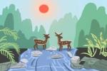 京族的饮食 京族饮食有哪些习俗