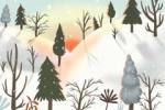 冬至节气养生短信 冬至暖心祝福语