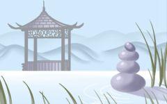春节对联福字 新年经典对联