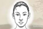 女人印堂有痣偏右是什么意思