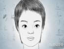 女人眉间竖纹深预示着什么