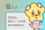 属鼠的今年多大,2017年属鼠的人多大?
