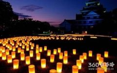 中国鬼节的传说 祈求平安的生活