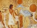 探索未解之谜 古代埃及文明是如何消失的