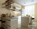 在装修中的厨房风水要求应该了解