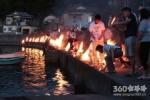 我国的盂兰盆节习俗有哪些