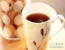 秋季养生茶 消除过往的余热