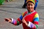 土族民歌有哪些 各种形式的歌曲