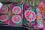 土族刺绣 巧夺天工的民间文化