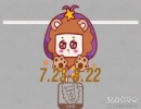 Alex星座周运【2018.5.7-5.13】