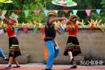 土族音乐文化 突显的音乐风格