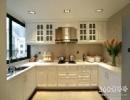 厨房风水中要注意的颜色和五行关系
