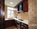 厨房风水瓷砖的颜色布局要点与命格