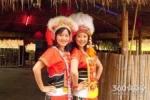 高山族历史文化发展的介绍