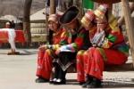 土族饮食习惯 喝茶与生活的联系