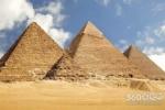 古埃及金字塔未解之谜隐藏着的力量