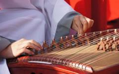 中国乐器文化