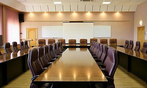 公司会议室摆放什么可以增加财运