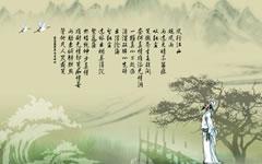 中国传统文学